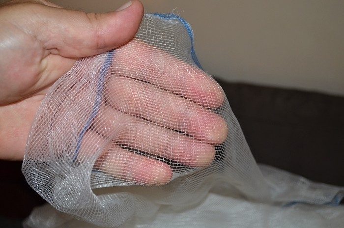 close up of fruit saver net for fruit fly protection.jpg