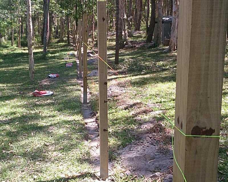 fence posts building dog proof.jpg
