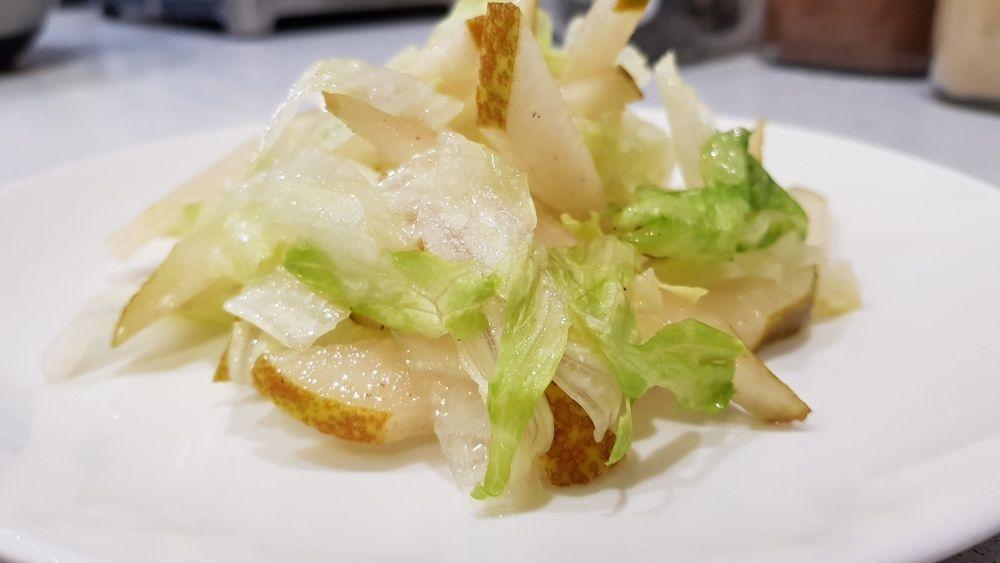 nashi pear salad Asian inspired.jpg