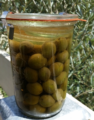 olives fermenting curing after 4 weeks.jpg