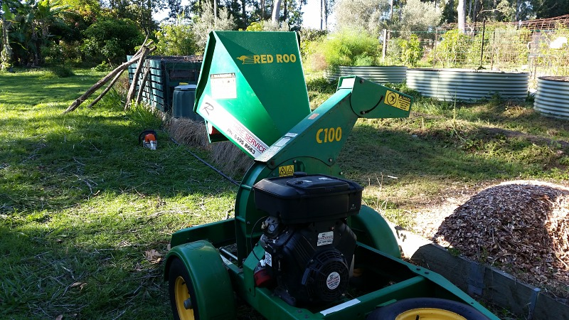 red roo c100 chipper mulcher.jpg