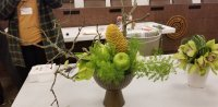 beehive ginger arrangement.jpg
