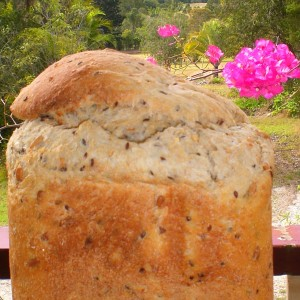 Tall Bread 11Jul16