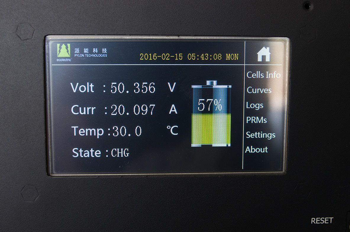 Recommend - SolaX X-Hybrid inverter for solar energy